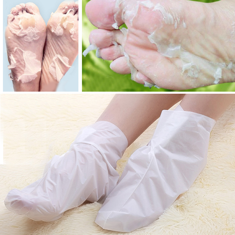 Efero Wholesale Exfoliating Foot Film Patch Slimming Detox Foot Patch Repairing Skin Replenishing Hydrating To Dead Skin TSLM1