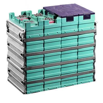 مجموعة كاملة GBS LIFEPO4 بطارية 24 فولت 100 أمبير و 8S وحدة التوازن النشط و 100A BMS و 24 فولت 15A شاحن