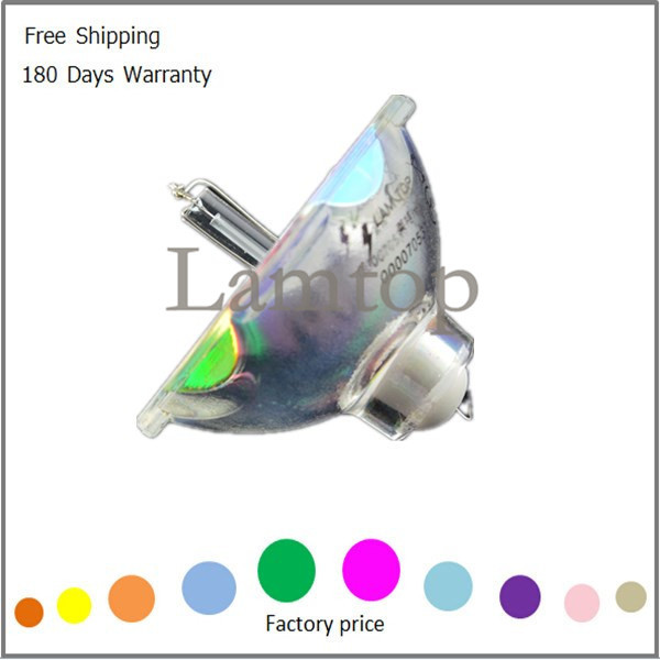 ФОТО Lamtop bare Projector bulb ELPLP67   fit for  EB-S02 EB-X02  EB-W02   EB-S10    free shipping