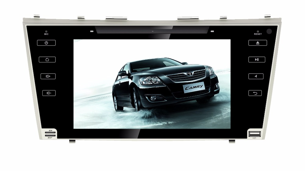 94G LTE Android 8.0 ! octa core car multimedia DVD player Radio GPS FOR TOYOTA CAMRY 2007 2008 2009 2010 2011 OBD 3G WIFI DVR