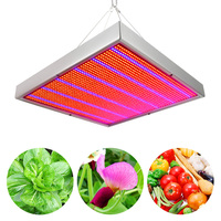 200W Growing Lamp AC85 265V 2835SMD LED Grow Light Red Blue For Indoor Plants Growing Flowering Whole Period