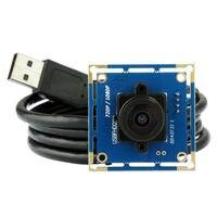 1080p Hd Mini Micro Camera Mjpeg Usb2 0 Uvc Webcam Module ELP USBFHD01M L36