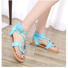Summer Style Hollow Out Sandals Soft Leather Women Shoes Pointed Toe High Heel Sweet Woman Pumps Plus Size Retro Shoes цены онлайн