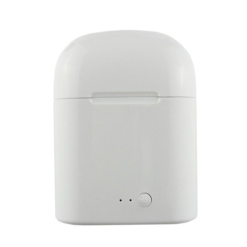 Portable Wireless  Bluetooth Earphones With Charging Box mini bluetooth Airpod Alternative 2