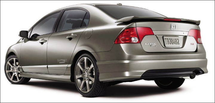 Для Honda Civic(FB) 2011~ заднего вида Резервное копирование Камера наборы/ Экран Совместимость/парковка Камера