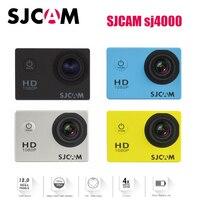 Original SJCAM SJ4000 Novatek 96650 1080P HD 2 0