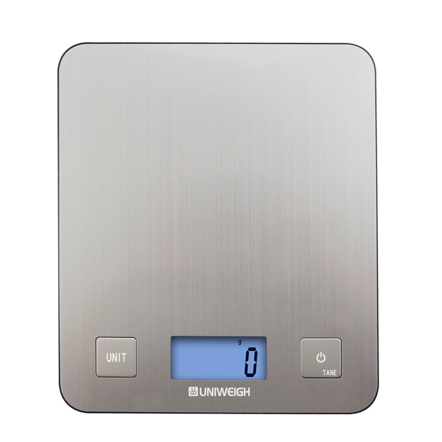 5Kg/1g Mini Digital Professional Precision Smart Portable Kitchen Scale Electronic Weighing For Food tea Coffee Machine Tools