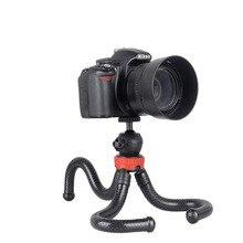 [Aaliyah] Большая камера Octopus Tripode Para Movil совместимый мобильный телефон SLR камера штатив для фотографии подставки под телефоны
