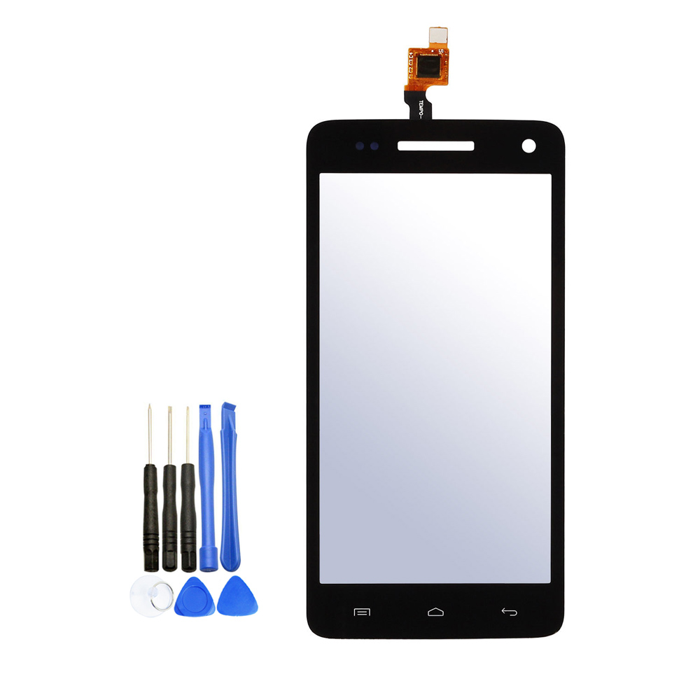 Touch Screen Digitizer Panel Replacement with tools  For Wiko rainbow 4gTouch Screen Digitizer Panel Replacement with tools  For Wiko rainbow 4g