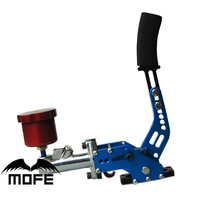 SPECIAL OFFER 0.75 Master Cylinder Locking Hydraulic Drift Handbrake Hand Brake Oil Tank With Oil Pipe + Fittings
