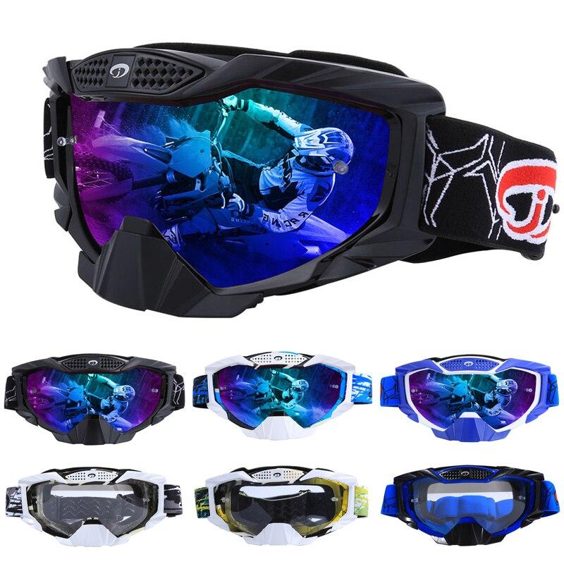1e695a04f8 Gafas de esquí MX carretera Gafas moto deporte al aire libre Gafas de  ciclismo 100% Motocross Gafas