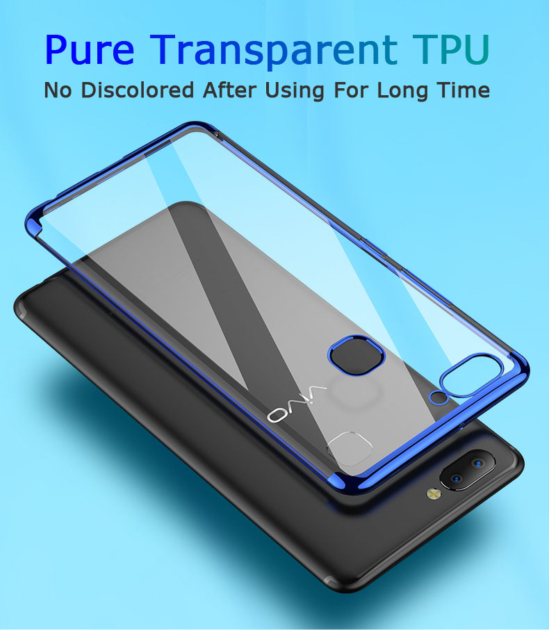 top 8 most popular vivo y71 case list and get free shipping