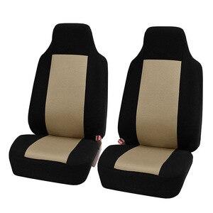 Image 5 - カーシートは、完全自動車席カバー安い四季普遍的な車インテリアアクセサリーシートプロテクターのための車