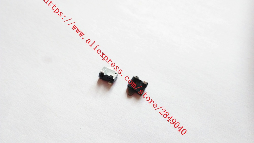 2pcs\For Panasonic MDH1 Power Switch LCD EVF Eyepiece Switch New Original