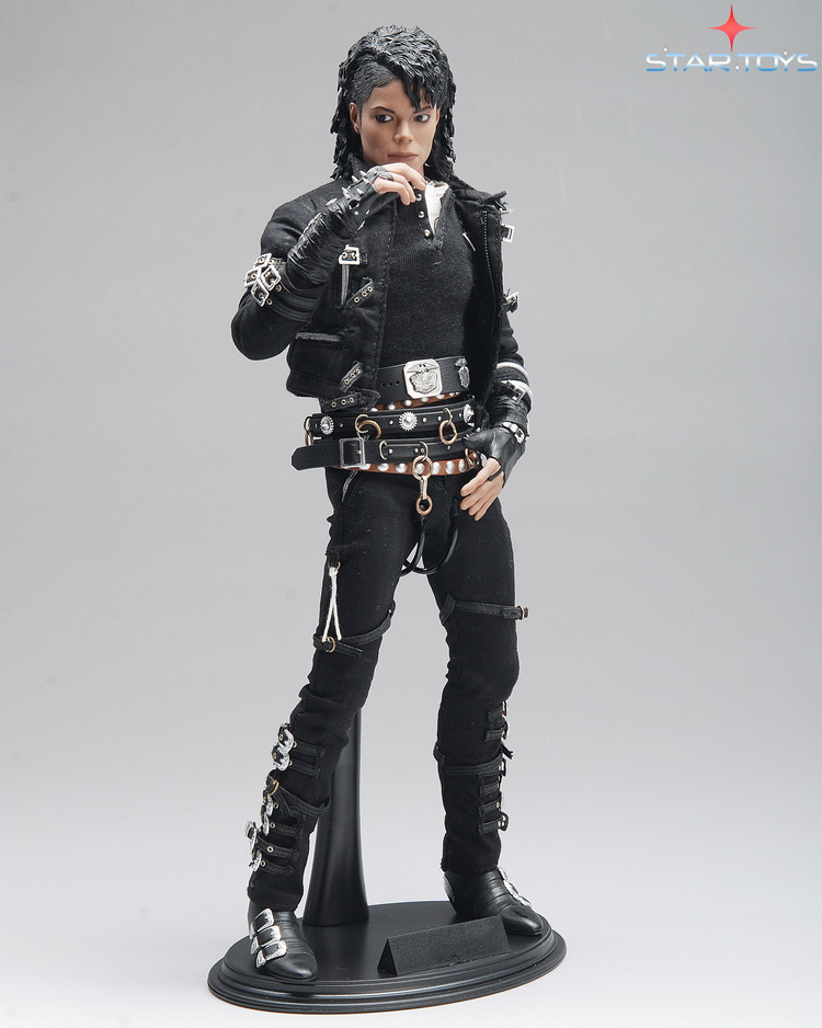 1/6 scale music figure doll Michael Jackson Movable eyes 12 action figures doll Collectible model toy soldiers hot sale room decoration silk mini simulation flower tulip