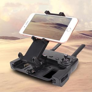 Remote Control Cell Phone Plate Bracket