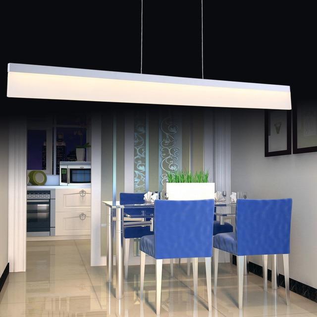 Modernas Luces Colgantes para Comedor Salón Restaurante Luces de La ...