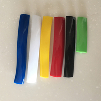 100 Meter length 16mm/19mm width 8 Colour Plastic T mould T Moulding arcade cabient wood edging to decorate your arcade machine