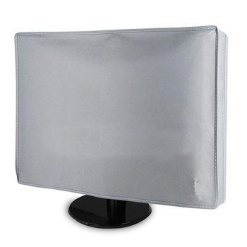 21 #8222 24 #8221 28 #8222 34 #8221 Home PC monitor komputera stacjonarnego osłona przeciwpyłowa włóknina Craft ochrona ekranu lcd Case szary GL001 tanie i dobre opinie Stałe Non-woven fabric
