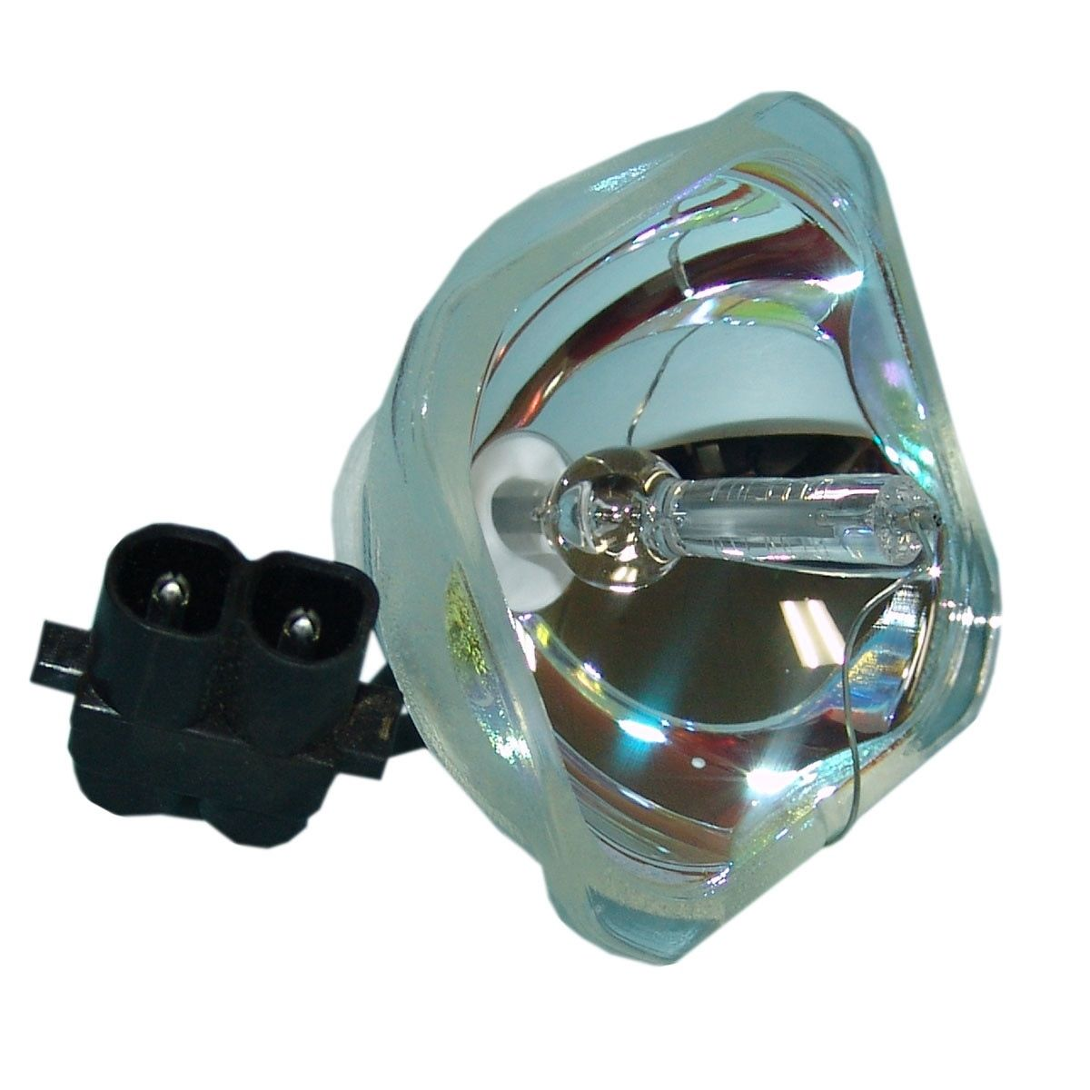 Compatible Bare Bulb ELPLP38 V13H010L38 for Epson EMP-1705 EMP-1700 EMP-1707 EMP1710 EMP-1715 EMP-1717 Projector Without Housing