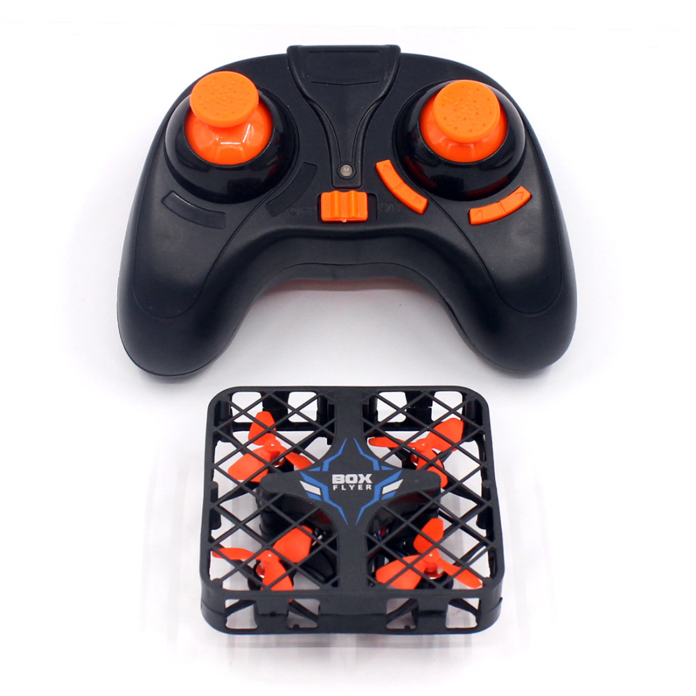 Super Micro 2.4GHZ 1602WH RC Quadcopter Box with/ without Wifi RTF FPV Camera RTF Mini Drone with Altitude Holding F21578/83