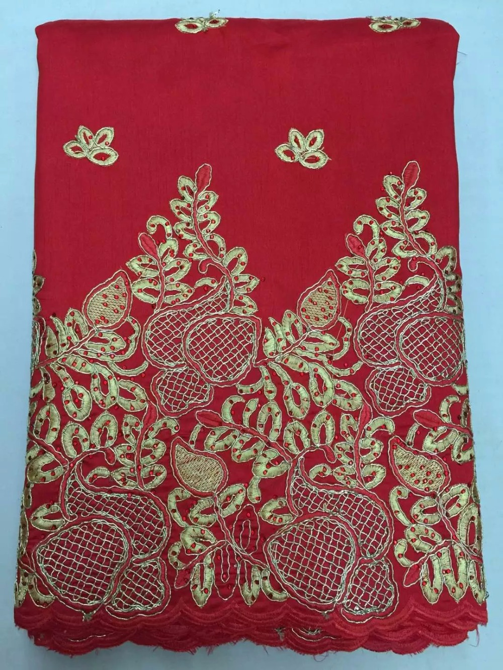Worksheet 5 Yards Of Fabric online get cheap lace fabric yard aliexpress com alibaba group latest popular designs red stone 5 yards af