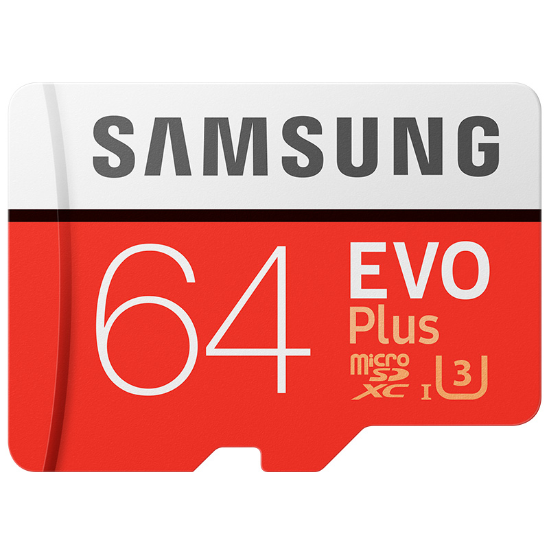SAMSUNG Micro SD Card 64GB 100Mb/s 16GB 32GB 128G 256GB Memory Card Flash TF Card for Phone Class10 SDHC SDXC Card netac class 10 16gb 32gb micro card sdhc tf card flash memory card data storage high speed 80mb s micro sd card for phone