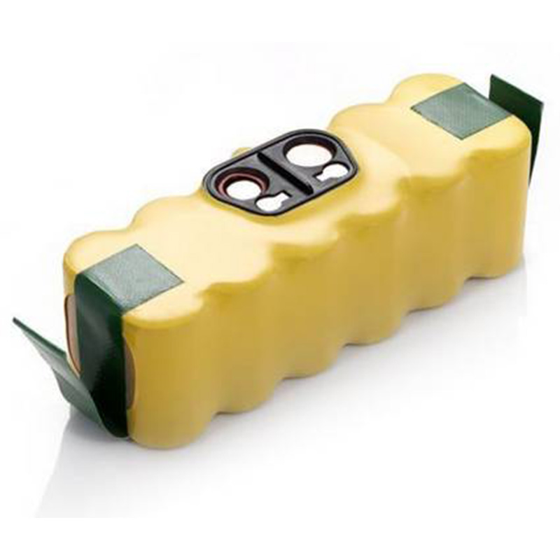 14.4V 3800mAh Ni-MH Rechargeable Battery for Roomba 500 510 530 531 535 540 545 550 551 552 560 562 570 580 581