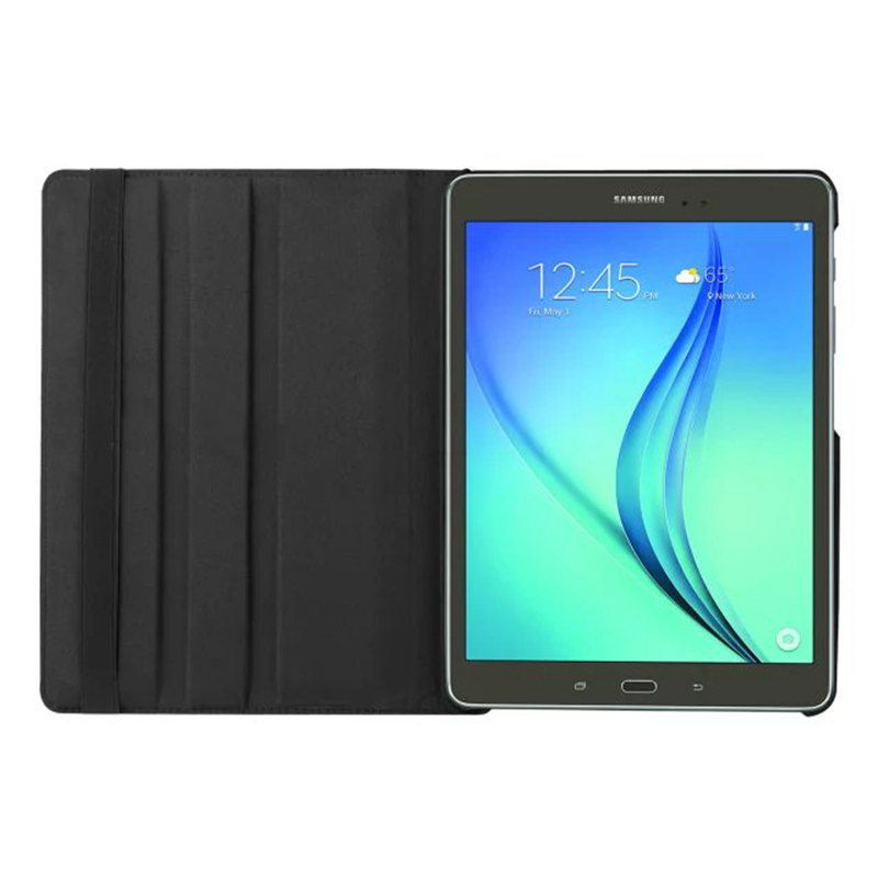 Stand Smart Leather Rotating Cover For Samsung Galaxy Tab S2 9.7 T810 T813 T815 T819 Tablet Case