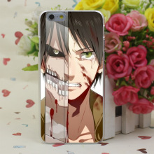 Attack on Titan Hard Case Cover for iPhone and Samsung phones – 5
