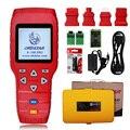 Obdstar x100 pro programação chave auto + mudança quilometragem correção de odômetro ferramenta de ajuste + obd2 leitor de código de scanner automotivo