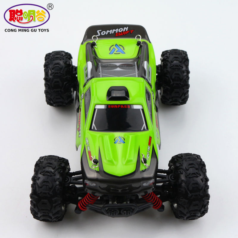 2017 Hot Remote control high speed 40-50KM/h Racing car BG1510 series 4WD RC Climber/Crawler Metal electric drift Car for gifts large rc car 1 10 high speed racing car for nissan gtr championship 2 4g 4wd radio control sport drift racing electronic toy