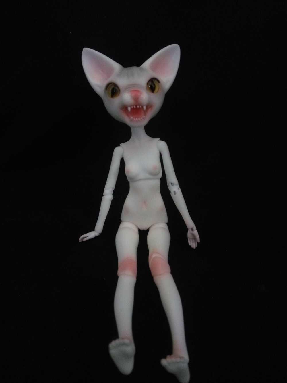 1/8 original cat menschliches kostenloser auge können wählen auge farbe