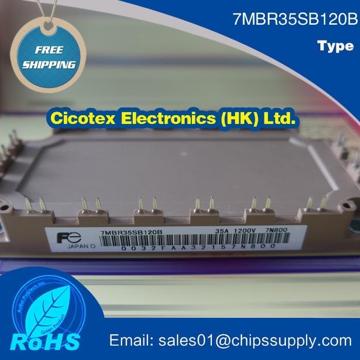 7MBR35SB120B Module IGBT7MBR35SB120B Module IGBT