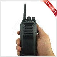 2 pcs Radio Quansheng TG-1680 VHF 136-174MHz walkie talkie TG1680 7 Watts Two Way Radio free shipping