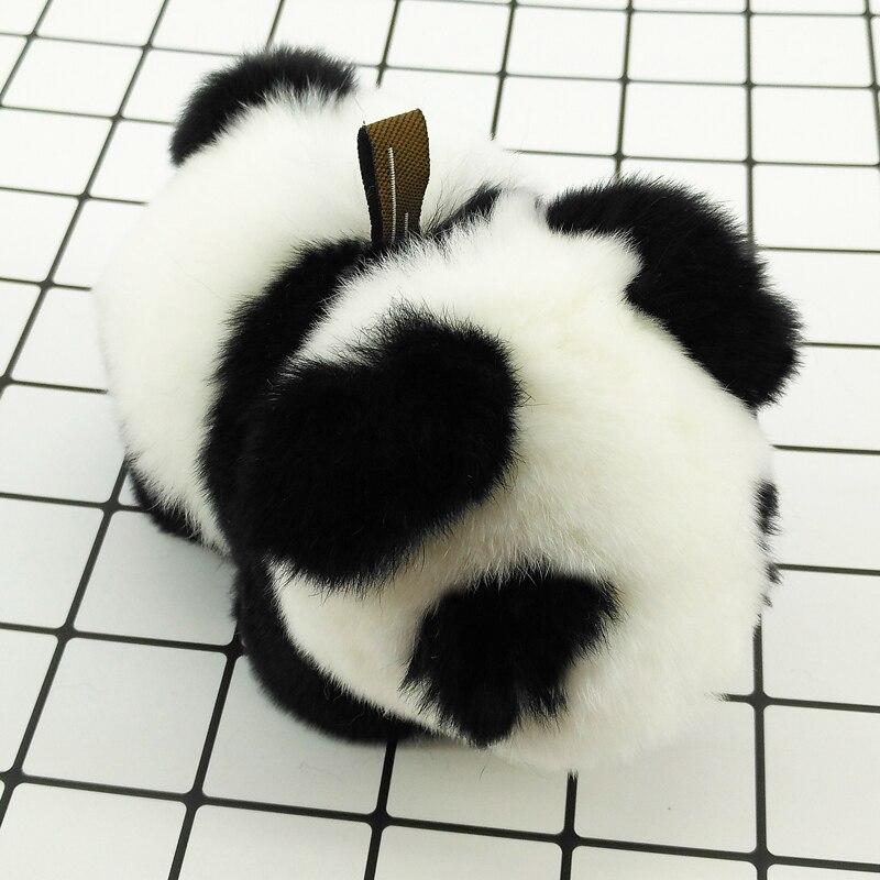 font-b-pokemon-b-font-keychain-plush-panda-doll-key-chains-fur-pompom-pendants-bag-decoration-car-key-ring-accessories-fashion-baby-toy-gifts