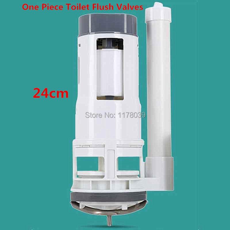 J17412 Geeignet Für Wc Wasser Tank 26-30 Cm Verantwortlich 24 Cm One Piece Wc Druckspüler Geeignet Für All-in-one Wc