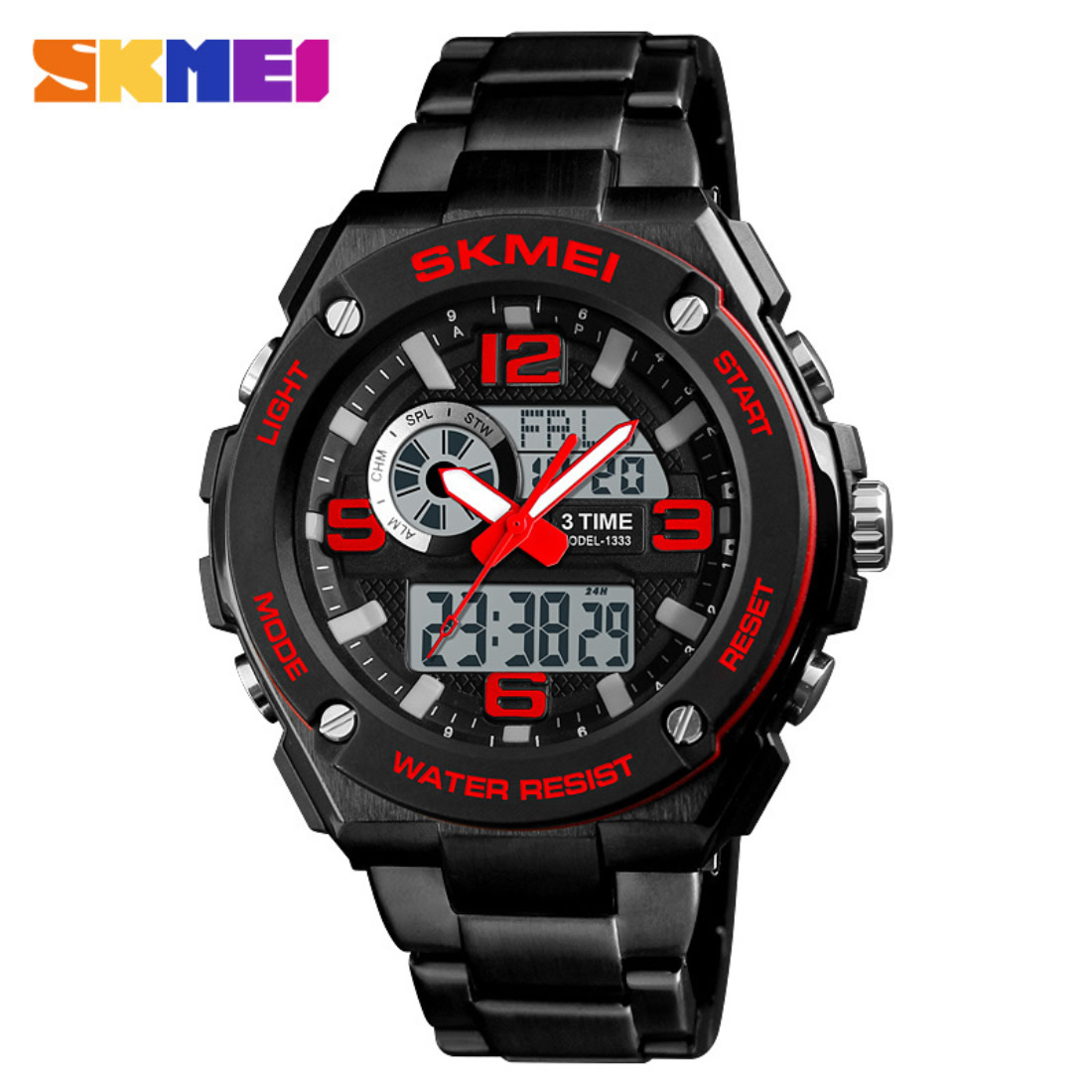 Men Sport Watches Quartz Wristwatch Military Outdoor Watch Orologio Uomo Luxury Male Business Saat Fashion Father Day Clock New