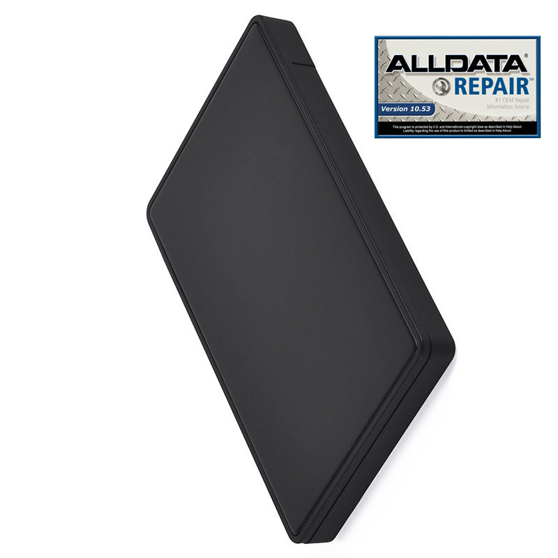 Alldata Repair Alldata 10.53V Mitchell ondemand5 Software usb 1TB HDD Harddisk Car Repair data Vivid workshop elsa atsg all data alldata and mitchell software alldata auto repair software mitchell ondemand 2015 vivid workshop data atsg elsawin 49in 1tb hdd