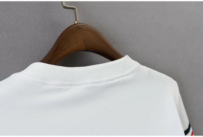 HTB1DqPESXXXXXclaXXXq6xXFXXXp - Long Sleeve Striped Sweatshirts Kpop PTC 72