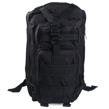 25L 3P Tactical Backpack Military Army Outdoor Bag Rucksack Men Camping Tactical Backpack Hiking Sports Molle Pack Climbing Bags 2