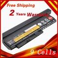 6600 мАч 94Wh Аккумулятор Для Ноутбука Lenovo ThinkPad X220 X230i 42T4873 42Y4874 42T4863 42T4867 0A36281 0A36282 0A36283 42Y4864