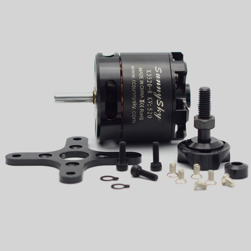 Brushless Motor--2