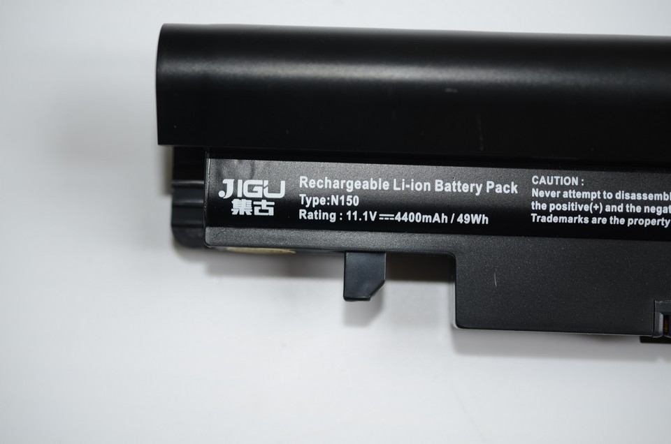 outlet store 17d42 2b934 11,1 V-4400 mAh 49WH
