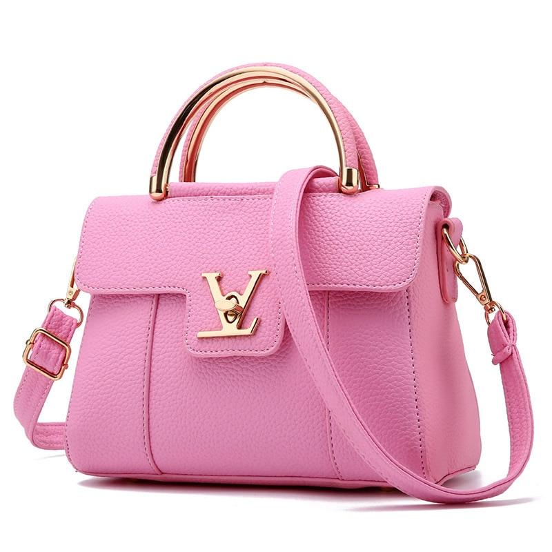 2019 Luxury Handbags Women Bags Designer Crossbody Bags Women Small Messenger Bag Women's Shoulder Bag Bolsa Feminina