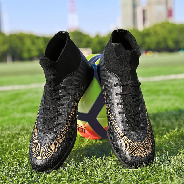 3e303e5b9 EAGLE Turf Futsal Boots Indoor Centipede Football Shoes Size 36-45 Kids Man  Soccer Shoes Boots Artificial Grass Cleats Boot | Aliexpress Mobile