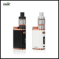 New Colors Electronic Cigarette ISmoka Eleaf IStick Pico Kit 75W Box Mod 2ML Melo 3 Mini