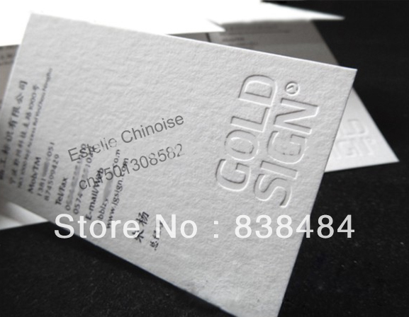 380gsm evo italian paper business cards colorless debossed 380gsm evo italian paper business cards colorless debossed embossing double sided customized colourmoves