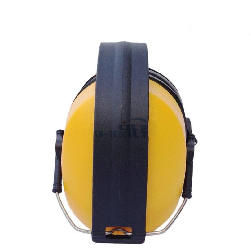 Professional noise reduction earmuffs sleep sleep study and work with factory fire protection headphones стоимость