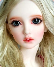 supia doll bjd / sd Roda sd doll soom volks luts doll toy fl dc gift Free Shipping Free eyes